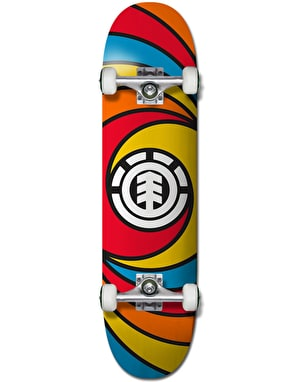 Element Yang Complete Skateboard - 7.875