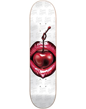 Darkstar Cameo Cherry Skateboard Deck - 8.25