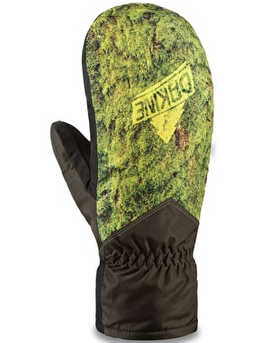 Dakine Tracer 2019 Snowboard Mitts - Moss