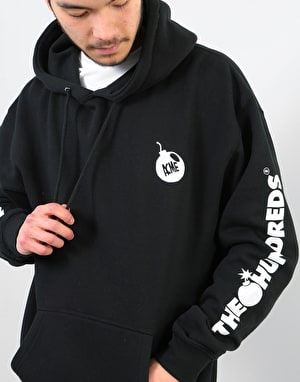 The Hundreds x Looney Tunes Runner Pullover Hoodie - Black