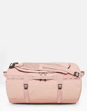 The North Face Base Camp Small Duffel Bag - Misty Rose/Misty Rose
