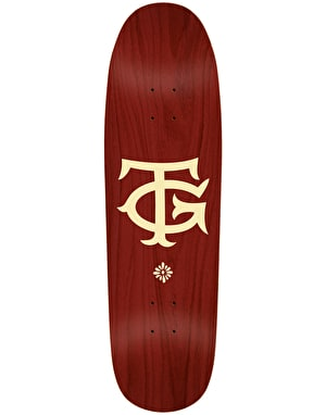 Real The TG Skateboard Deck - 9.2