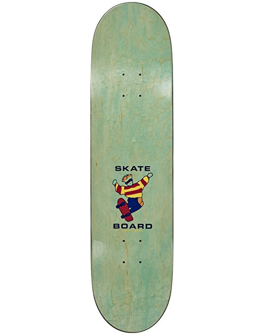 Polar Grund Kiddo Skateboard Deck - 8.125""