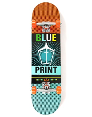 Blueprint Pachinko Complete Skateboard - 8