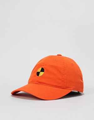 Route One Dummies Cap - Orange