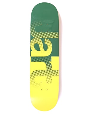 Jart Fog Team Deck - 8.25
