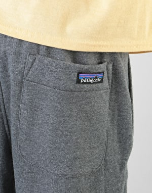 Patagonia Mahnya Fleece Pants - Forge Grey
