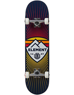 Element Guard Complete Skateboard - 8