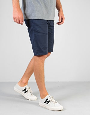 Element Howland Classic Walkshorts - Eclipse Navy