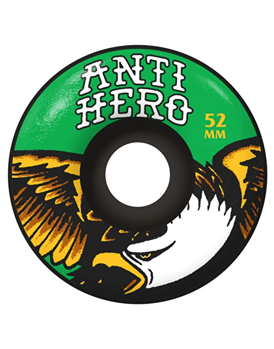 Anti Hero Classic Eagle Complete Skateboard - 7.5""