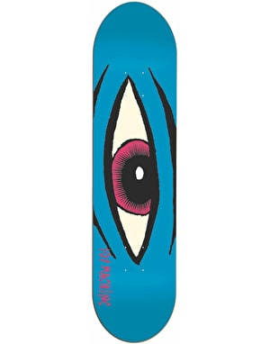 Toy Machine Sect Eye Skateboard Deck - 8.375