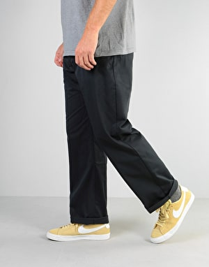 Nike SB Dri-Fit FTM Chino Pant - Black