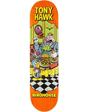 Birdhouse Vices Hawk Skateboard Deck - 8