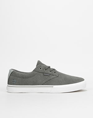 Etnies Jameson Vulc Skate Shoes - Dark Grey