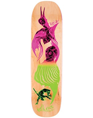 Welcome Lay Isobel on Stonecipher Skateboard Deck - 8.6