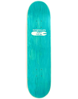 Lovenskate Fish Tails Chippy Team Deck - 8