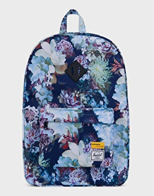 Herschel Supply Co. x Hoffman Fabrics Heritage Backpack - Floral