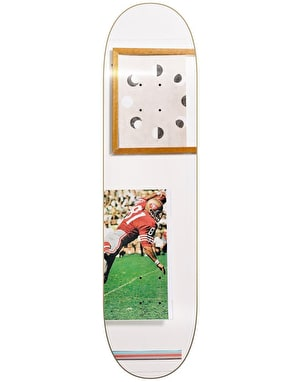 Isle Nguyen Sports & Leisure Skateboard Deck - 8.5
