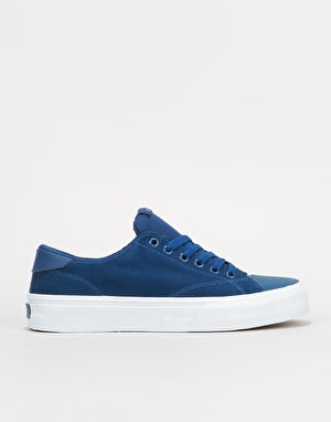 Straye Stanley Skate Shoes - Dixon/Navy Suede