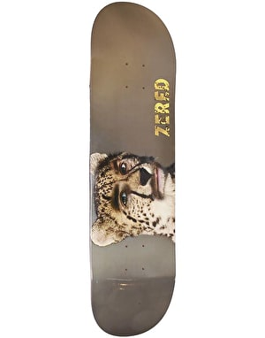 Alltimers Zered Moreau Skateboard Deck - 8.3