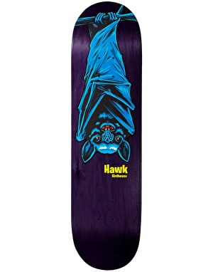 Birdhouse Hawk Remix Skateboard Deck - 8