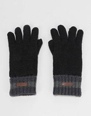 Barts Nomad Gloves - Black