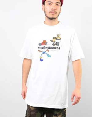 The Hundreds x Looney Tunes Acme TNT T-Shirt - White