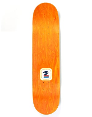 Theories Newman Skateboard Deck - 8