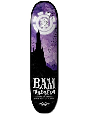 Element Bam Belfry Skateboard Deck - 8.25