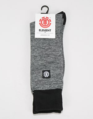 Element Dovy Socks - Grey Heather