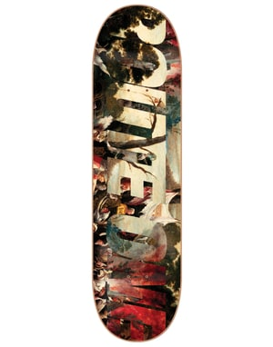 Route One Old Masters 'Dutch' Skateboard Deck - 8