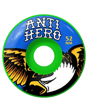 Anti Hero Classic Eagle Complete Skateboard - 7.75