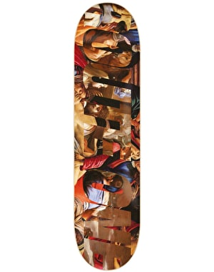 Route One Old Masters II 'Baroque' Skateboard Deck - 8.25