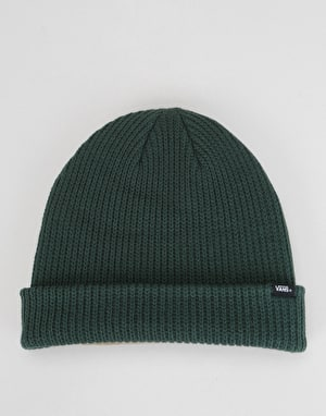 Vans Core Basic Beanie - Darkest Spruce