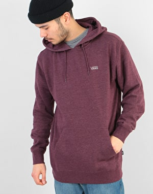Vans Basic Pullover Hoodie - Port Royale Heather