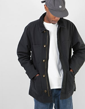 Dickies Norwood Chore Coat - Black