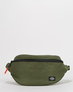 Dickies Hensley Cross Body Bag - Olive Green