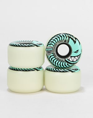 Spitfire Stay Lit Chargers Conical 80HD Skateboard Wheel - 54mm