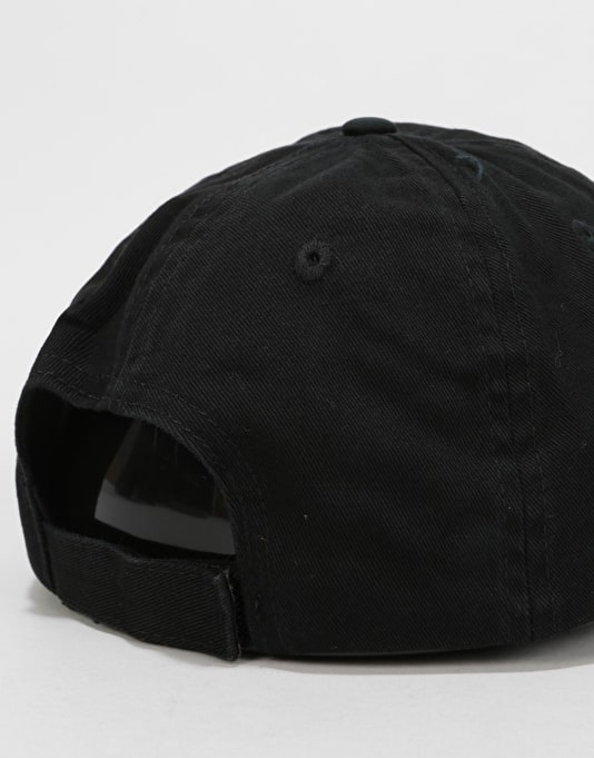 Dickies Willow City Strapback Cap - Black