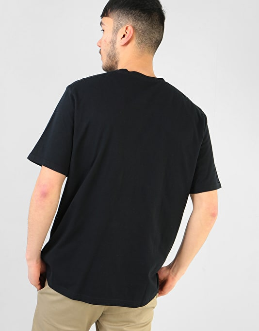 Dickies Arcola T-Shirt - Black