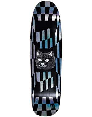 RIPNDIP Illusion Skateboard Deck - 8.5
