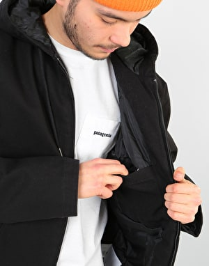 DC Brandling Jacket - Black