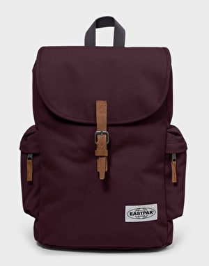Eastpak Austin Backpack - Opgrade Wine