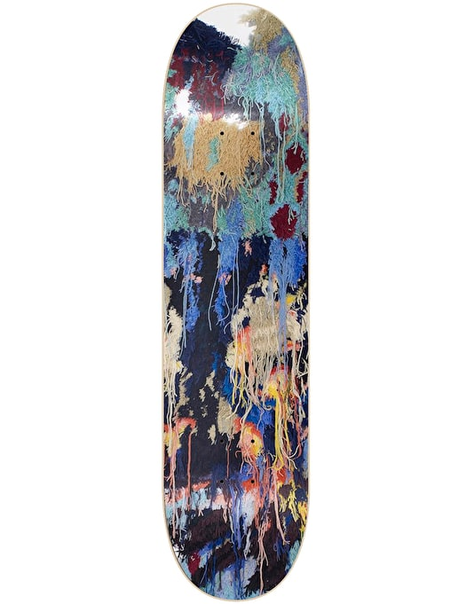 Isle Knox Mother George Skateboard Deck - 8.5""
