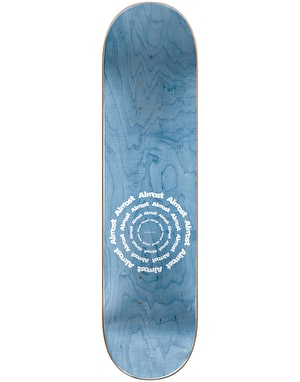 Almost Yuri Girl Collage Skateboard Deck - 8.25