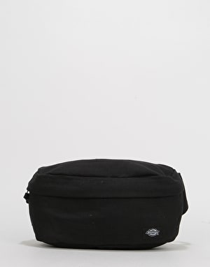 Dickies Penwell Cross Body Bag - Black