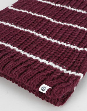 Element At Last Scarf - Wine