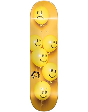 Almost Mullen Balloon Skateboard Deck - 8.125