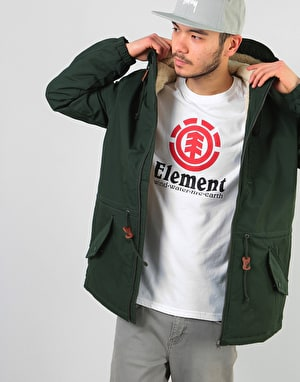 Element Stark Jacket - Olive Drab