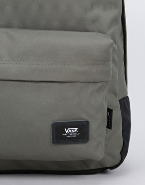 Vans Old Skool Plus Backpack - Grape Leaf/Black